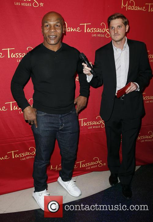 Mike tyson biography news photos and videos contactmusic mike tyson m4hsunfo
