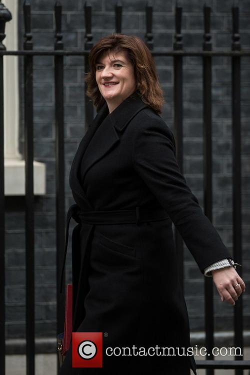 Nicky Morgan 4