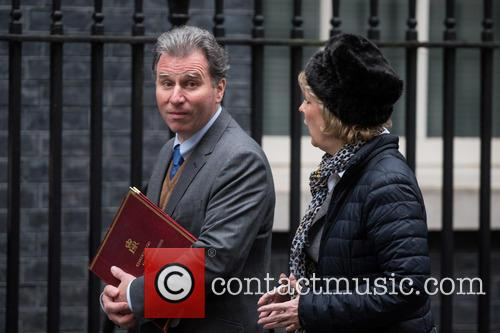 Oliver Letwin and Anna Soubry 4
