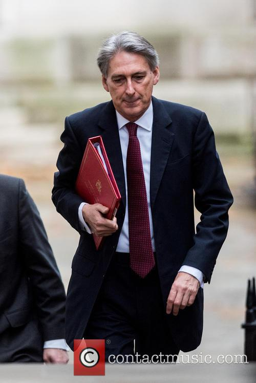 Philip Hammond 6