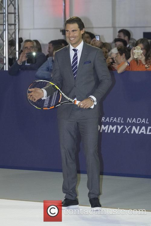 Rafael Nadal 7