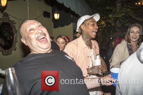 Big Marvin and Wiz Khalifa 1