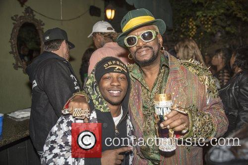 Snoop Dogg and Bishop Don Magic Juan 4