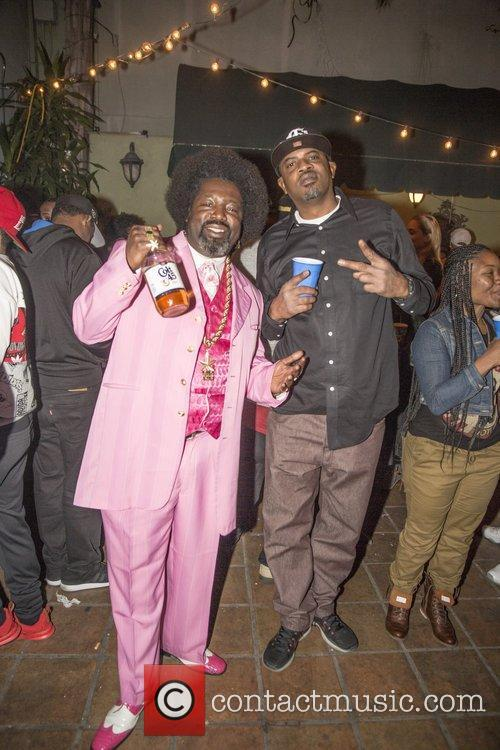 Afroman and Slink Johnson 3