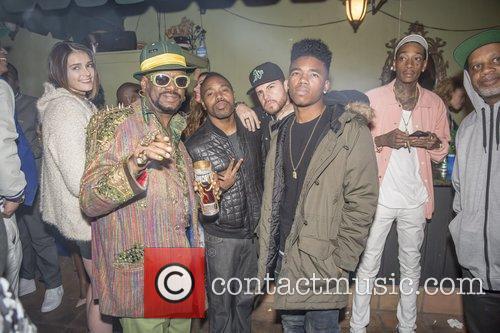 Snoop Dogg and Bishop Don Magic Juan 7
