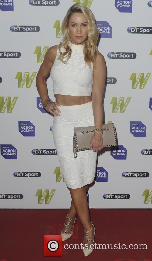 Caroline Pearce 4