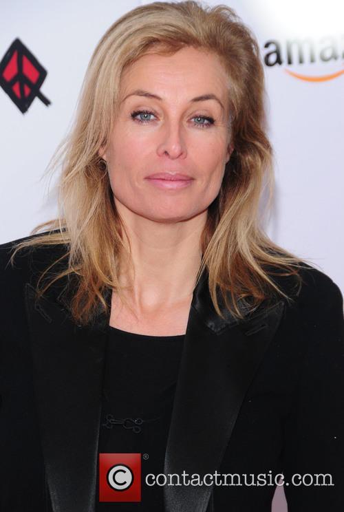 Frédérique Van Der Wal 1