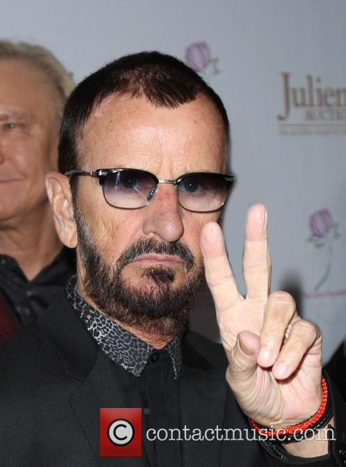 Ringo Starr's Childhood Home In Liverpool Sells For £70k At Auction