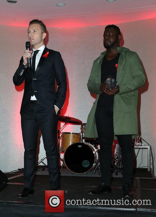 Roman Tsunder and Kweku Mandela 5