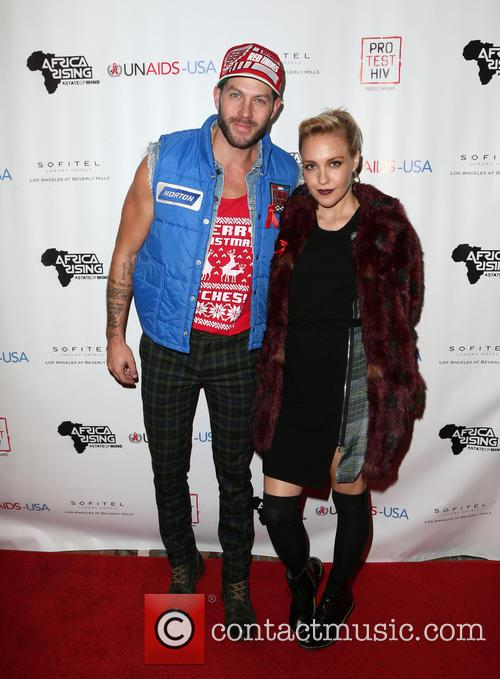Johnny Wujek and Eden Xo 4