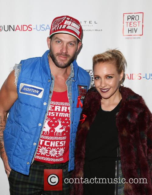 Johnny Wujek and Eden Xo 5
