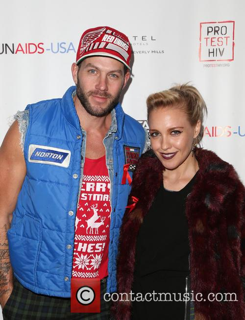 Johnny Wujek and Eden Xo 6