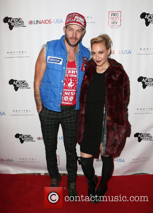 Johnny Wujek and Eden Xo 7