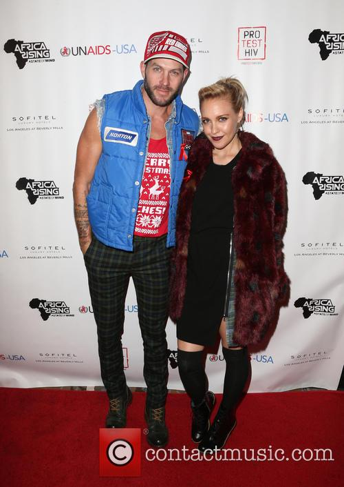 Johnny Wujek and Eden Xo 8