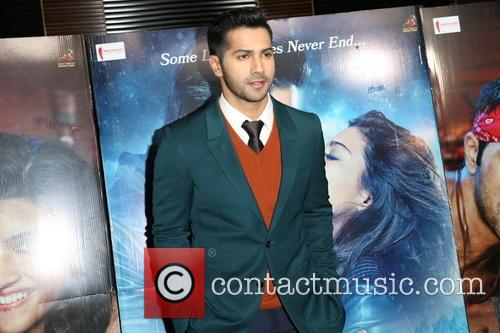 'Dilwale' photocall and press conference