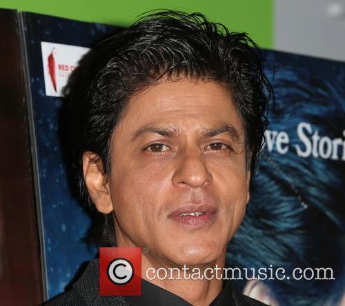 Shah Rukh Khan 3