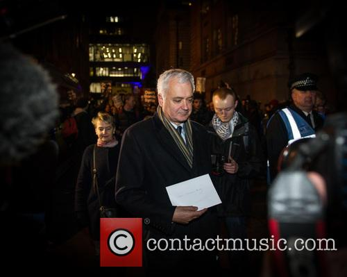 Andrew Murray and Chair Of Stop The War Coalition 3
