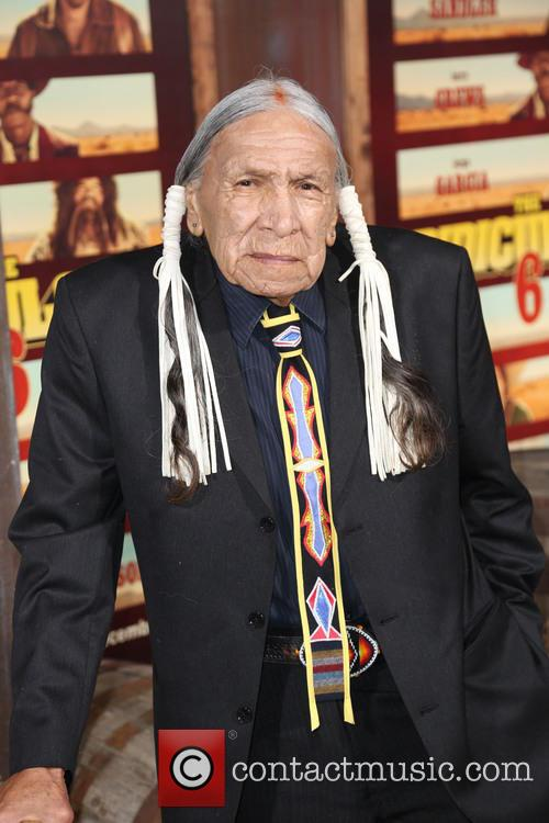 Netflix and Saginaw Grant 5