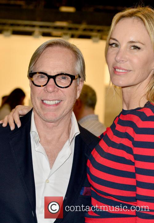 Tommy Hilfiger and Dee Ocleppo 3