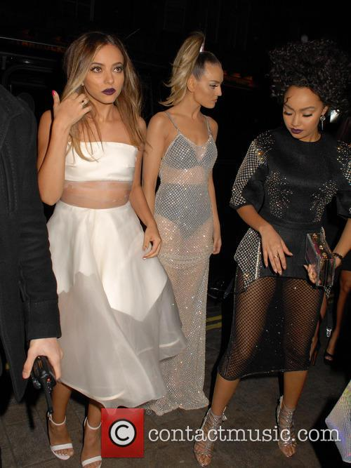 Jade Thirlwall, Perrie Edwards and Leigh-anne Pinnock 2
