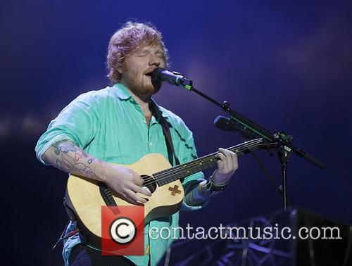 Ed Sheeran Is Reportedly Worth £35m, But He Limits Himself To Just £1,000 A Month