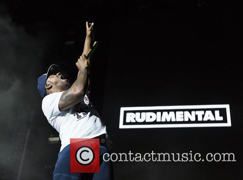 Rudimental, Dj Locksmith, Leon Rolle and Ed Sheeran 4