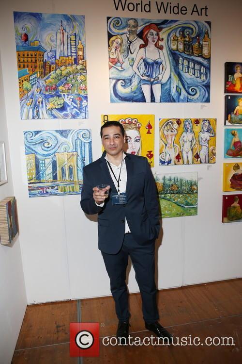 Juan Fernando Silver 1