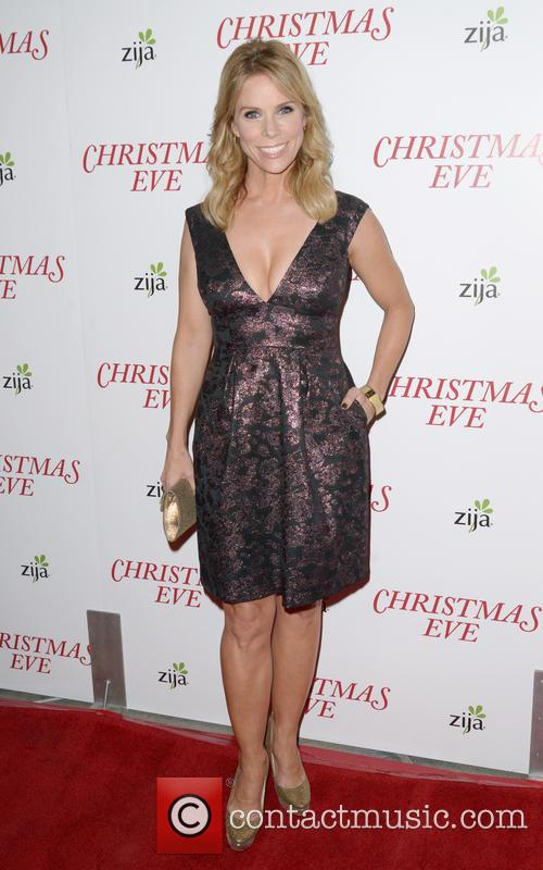Cheryl Hines 5