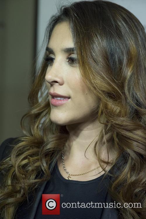Daniela Ospina 8
