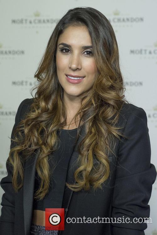 Daniela Ospina 11
