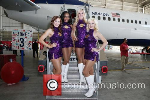 Delta Air Lines hosts its fifth annual 'Holiday...