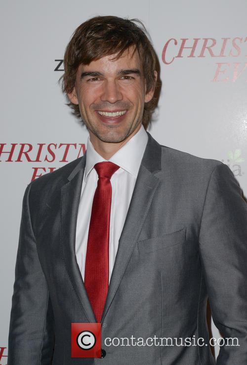 Christopher Gorham 2