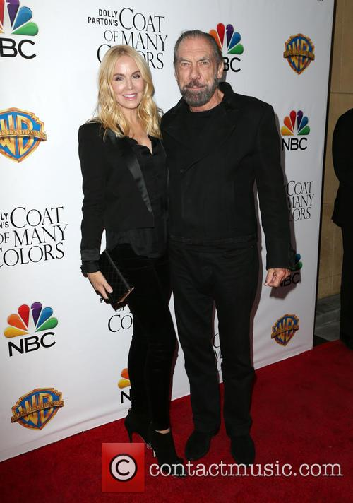John Paul Dejoria and Eloise Dejoria 2