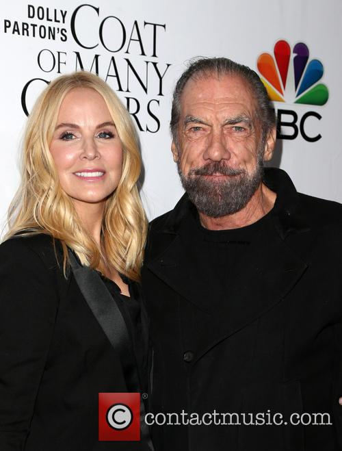 John Paul Dejoria and Eloise Dejoria 4