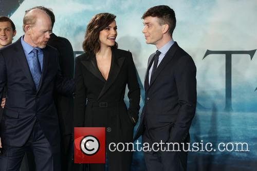 Charlotte Riley and Cillian Murphy 8