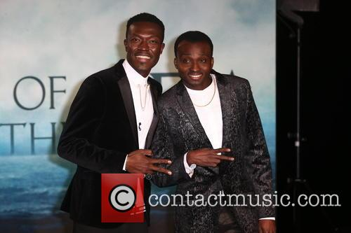 Reggie and Bollie 1