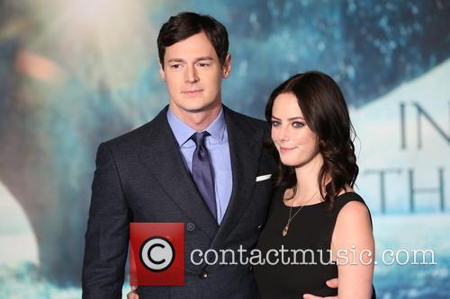 Ben Walker and Kaya Scodelario 2