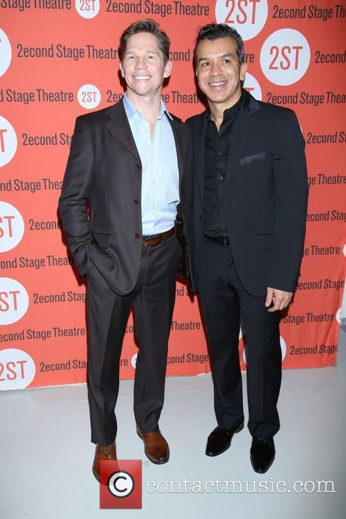 Jack Noseworthy and Sergio Trujillo 1