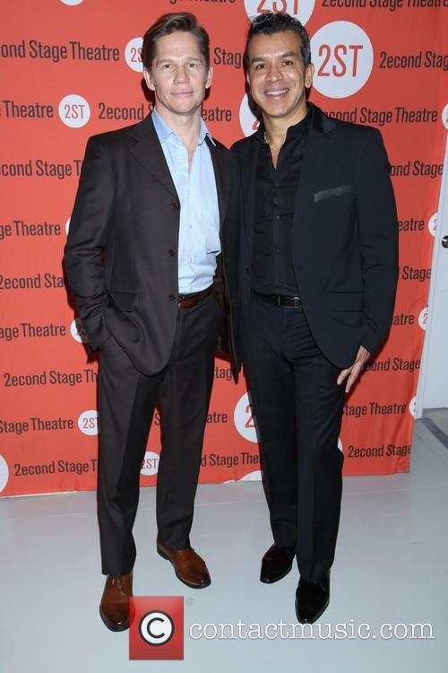 Jack Noseworthy and Sergio Trujillo 2