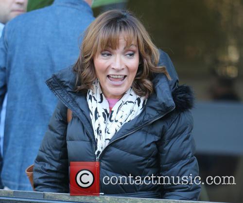 Lorraine Kelly 1