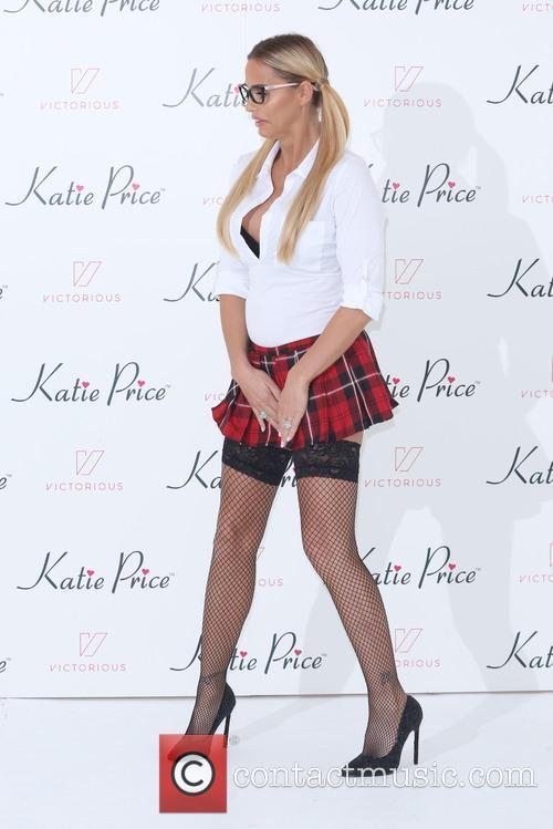 Katie Price 6