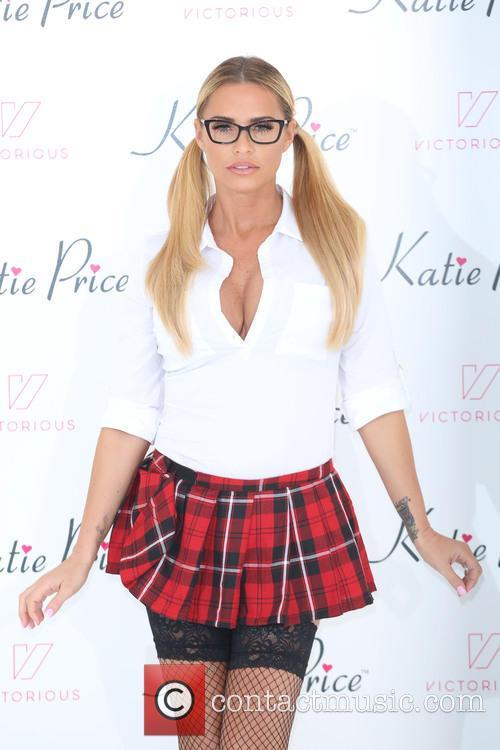 Katie Price 11