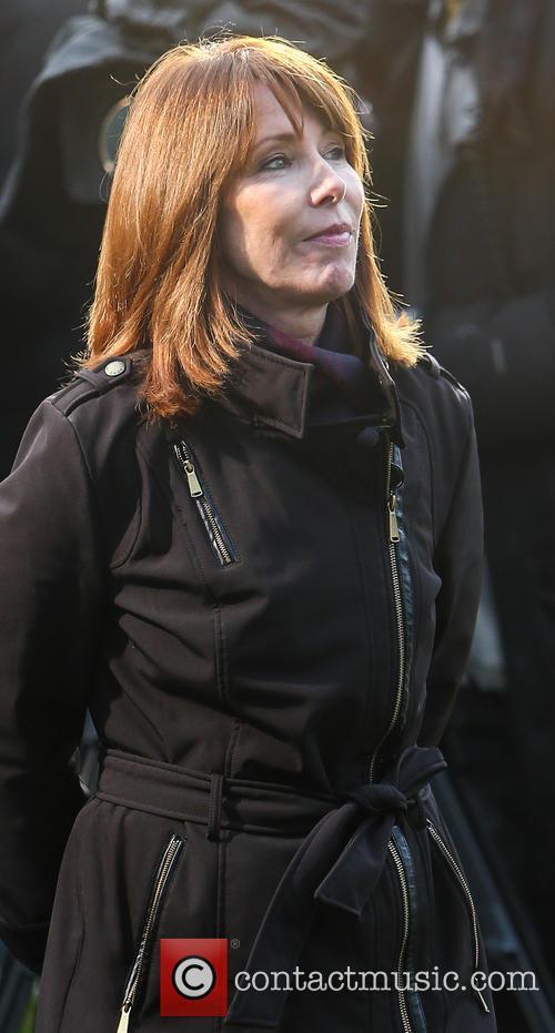 Kay Burley 4