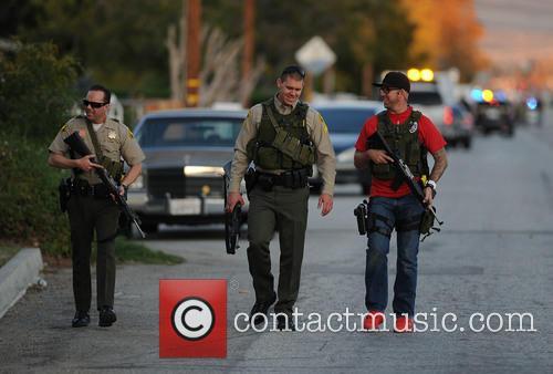 Law Enforcement Officers 3