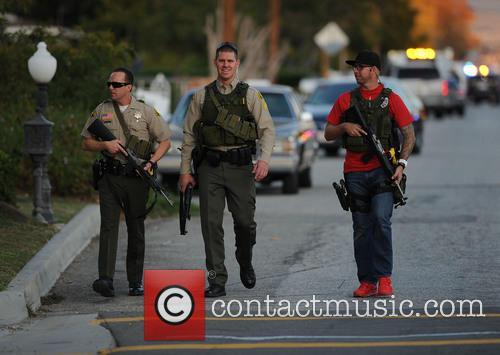 Law Enforcement Officers 4