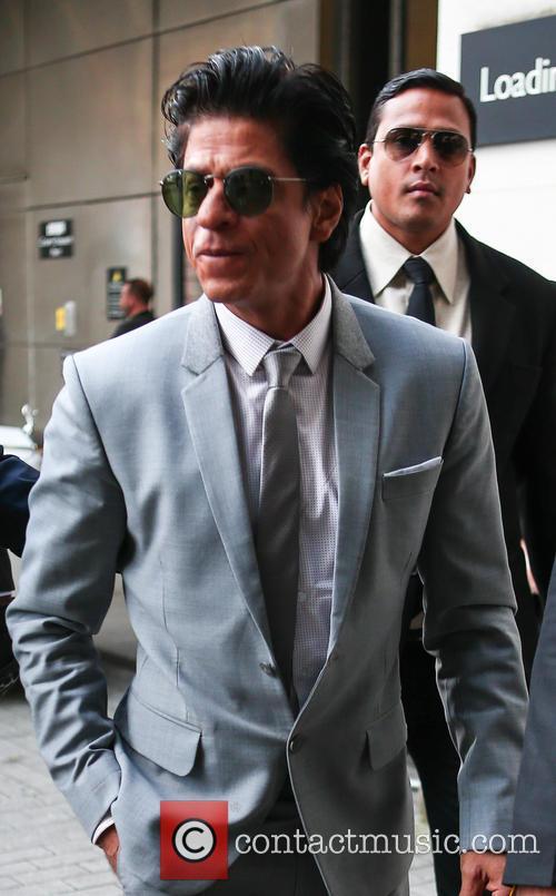 Shah Rukh Khan 8