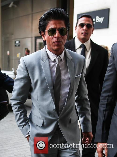 Shah Rukh Khan 10