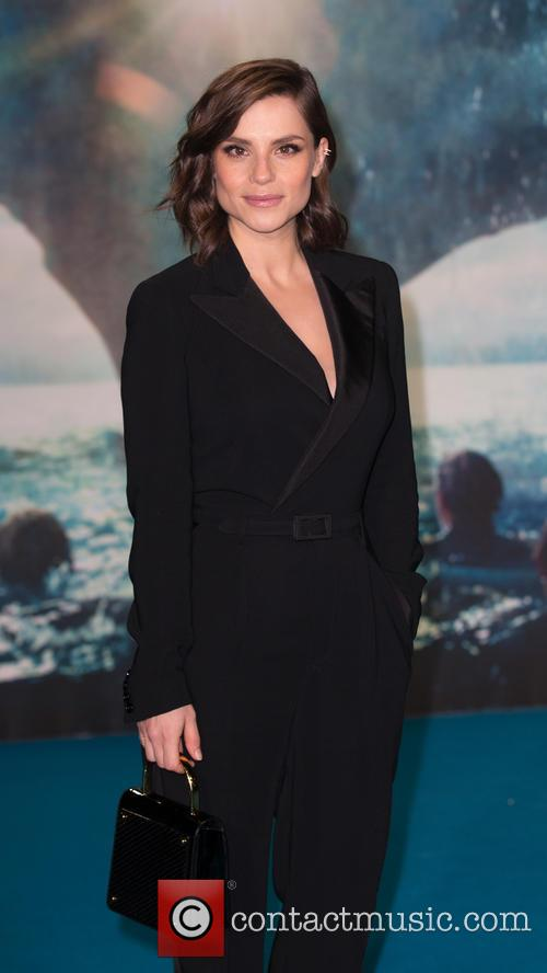'Peaky Blinder's' Charlotte Riley To Play Kate Middleton In Bbc Drama