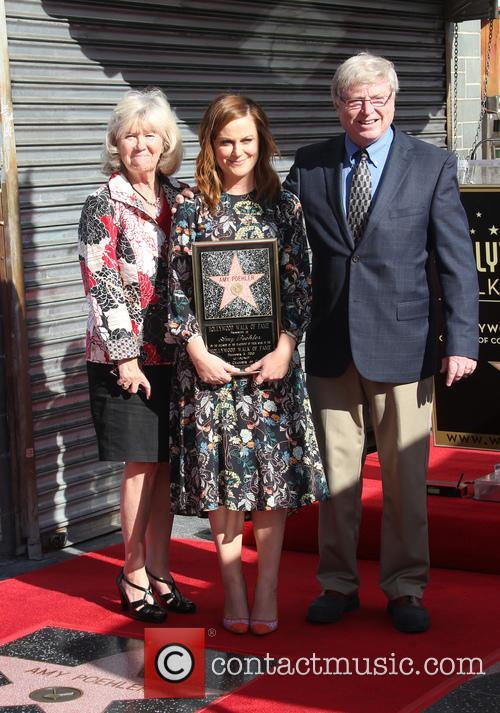 Eileen Poehler, Amy Poehler and William Poehler 1