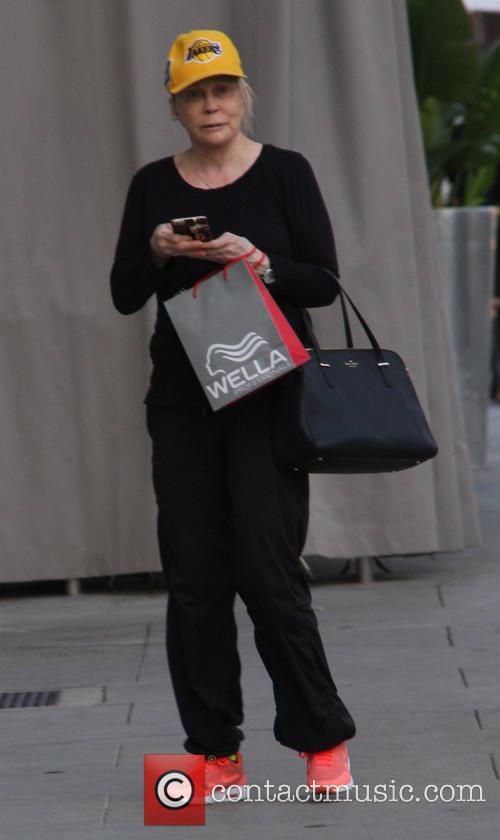 Faye Dunaway 4
